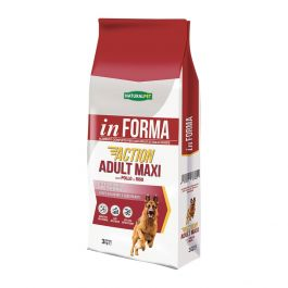 Naturalpet IN FORMA Action Adult taglia grande Pollo 3 kg