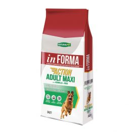 Naturalpet IN FORMA Action Adult Taglia Grande Agnello 3 kg