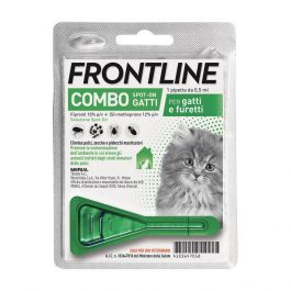 Frontline Combo Spot-On kitten monodose 1 pipetta