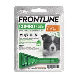 Frontline Combo Spot-On Puppy 1 Pipetta