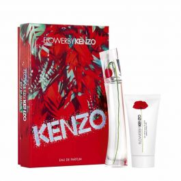Flower By Kenzo Edp 30ml + Body Lotion 50ml