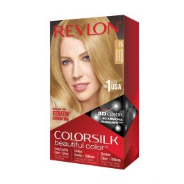 Revlon Colorsilk Biondo Medio N.74