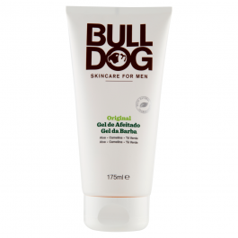 Bulldog Original Gel da Barba 175 ml