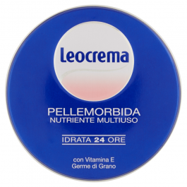 Leocrema Pellemorbida Nutriente Multiuso 50 ml