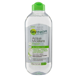 Garnier Skin Active Acqua Micellare Fresh 400 ml
