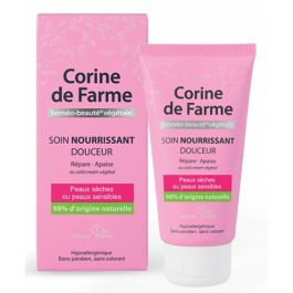 Corine de Farme Gel Crema Viso 50 ml