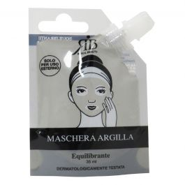 Royal Beauty Maschera Argilla Equilibrante