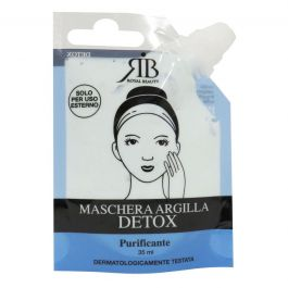 Royal Beauty Maschera Argilla Detox