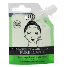 Royal Beauty Maschera Argilla Purificante