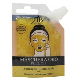 Royal Beauty Maschera oro Peel Off