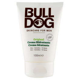 Bulldog Original Crema Idratante 100 ml