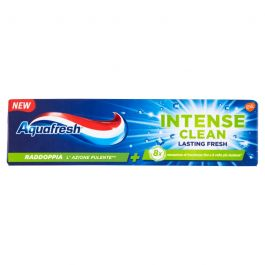 Aquafresh Intense Clean Fresh Dentifricio 75 ml