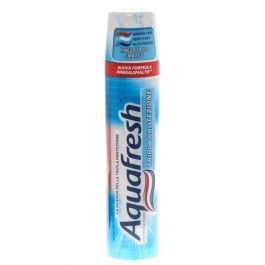 Aquafresh Dentifricio Dispender