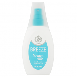 Breeze Neutro Deodorante Vapo 75 ml