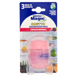 Mister Magic Ovetto Frigo Aceto