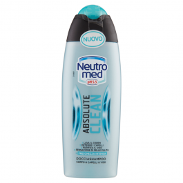 Neutromed Absolute Clean Docciashampoo  250 ml