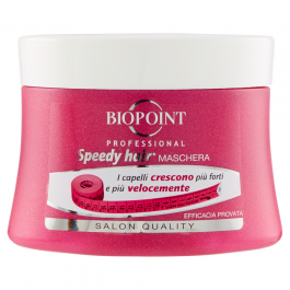 Biopoint Professional Speedy Hair Mask 250ml