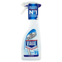 Viakal Spray Bagno 3in1 515 ml