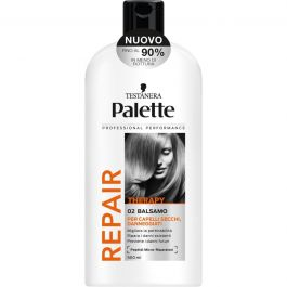 Palette Repair Balsamo 500 ml