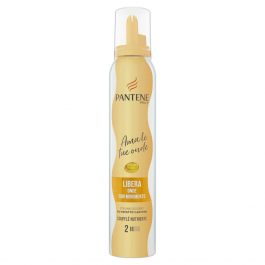 Pantene Pro-V Soufflè Nutriente Libera Onde in Movimento 200 ml