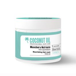Harbor Coconut Oil Nutriente Maschera 250 ml