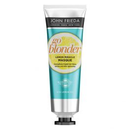 John Frieda Sheer Blonde Go Blonder Maschera Schiarente 100 ml