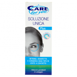 Care For You Soluzione Unica Plus 360 ml