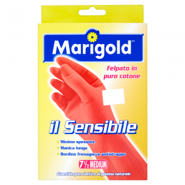 Marigold Il Sensibile 7½ Medium