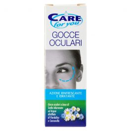 Care For You Gocce Oculari 15 ml