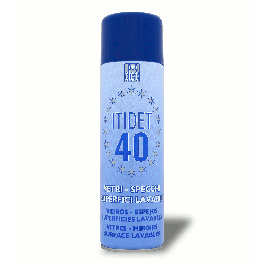 Itidet 40 Spray 500ml
