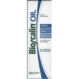 Bioscalin Oil Anti Forfora 200ml
