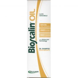 Bioscalin Oil Equilibrante 200ml
