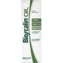 Bioscalin Oil Anticaduta 200ml