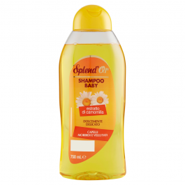 Splend'Or Shampoo Baby 750 ml