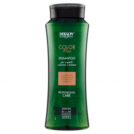 Dikson Color Plus Shampoo 400 ml