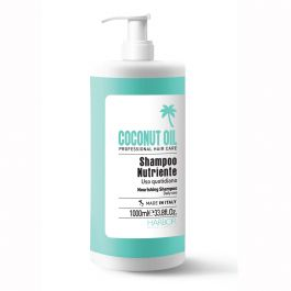 Harbor Coconut Oil Nutriente Shampoo 1000 ml