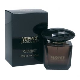 Versace Crystal Noir Edt 30 ml