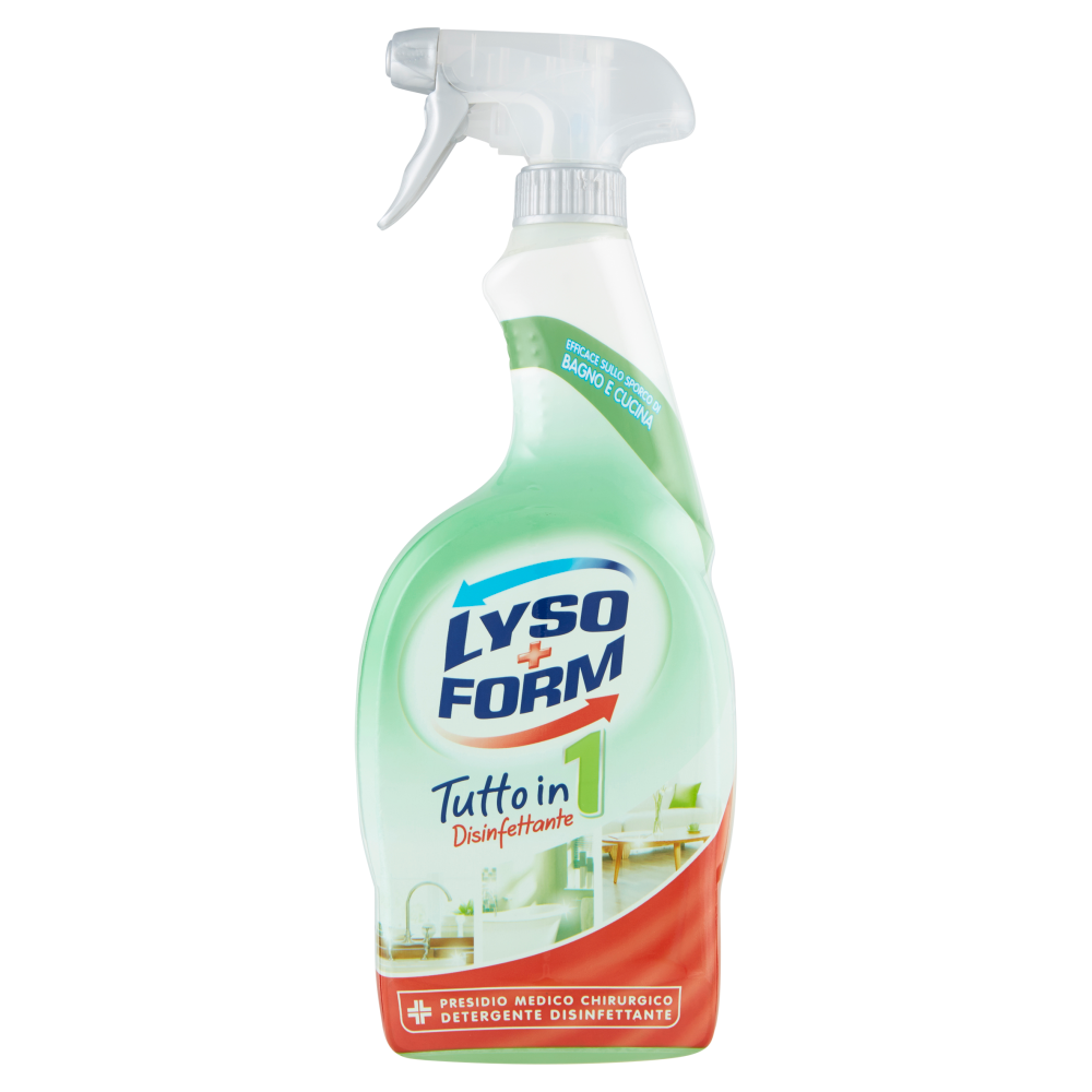 Lysoform Tutto in 1 Gel 750 ml
