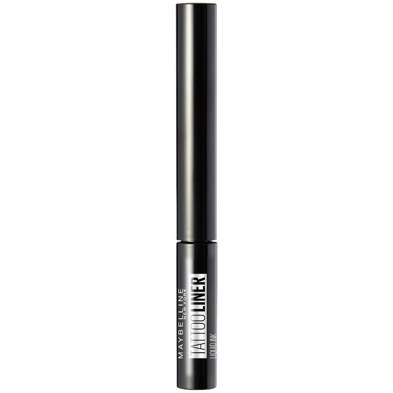 Maybelline Tatoo Liner Ink Black N.710
