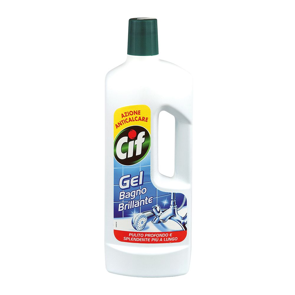 Cif Gel Bagno Brillante 750 ml