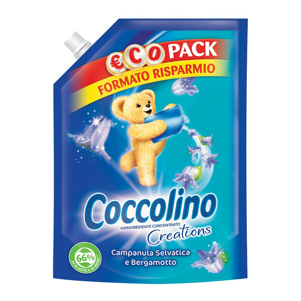 Coccolino Ammorbidente Ricarica 700 ml