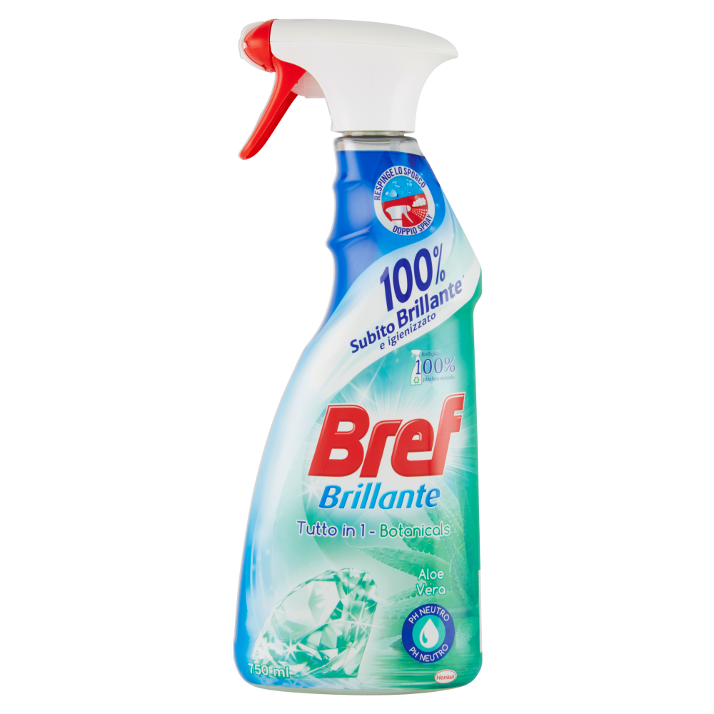 Bref Brillante Botanicals 750 ml
