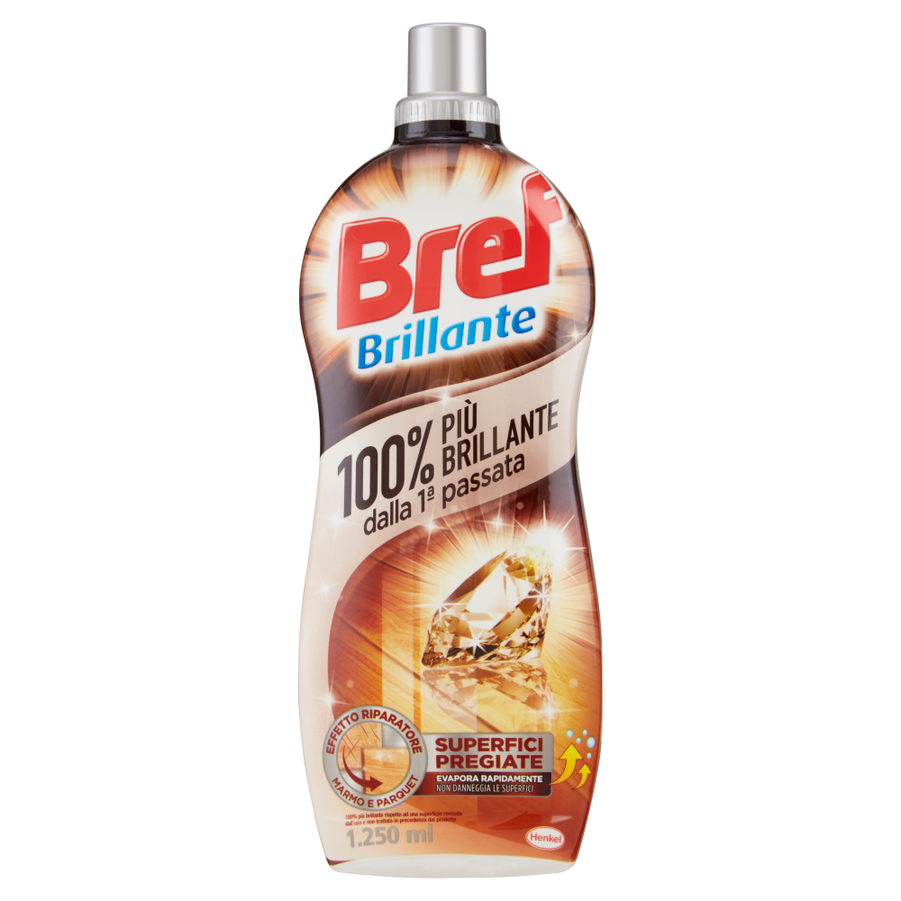 Bref Brillante Superfici Pregiate 1250ml