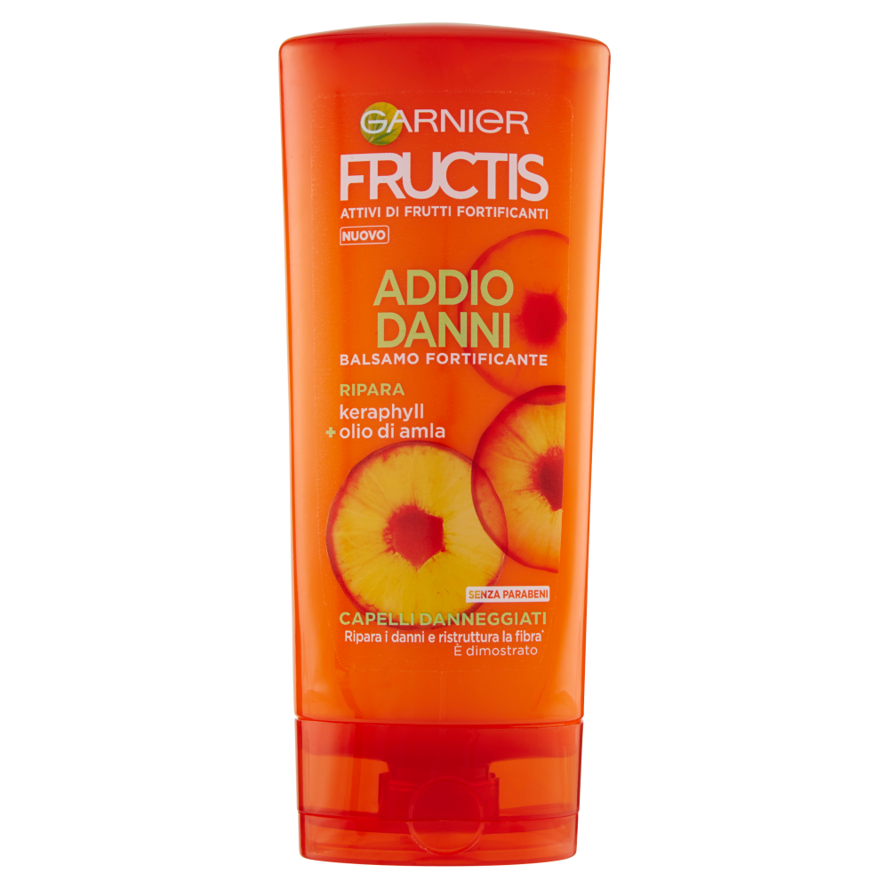 Fructis Addio Danni Balsamo 200 ml