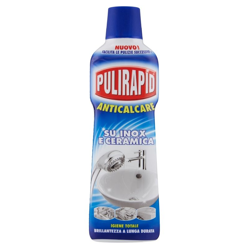 PULIRAPID ANTICALCARE ML500