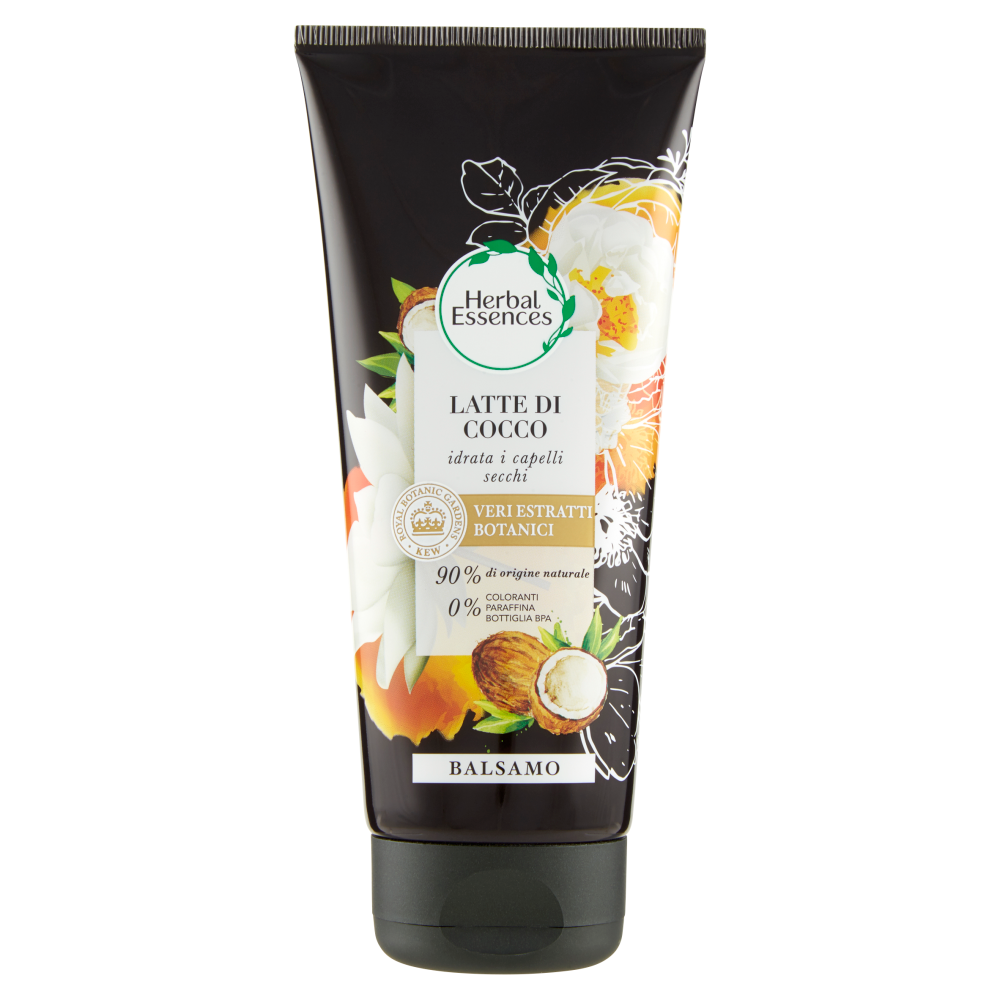 Herbal Essences Latte di Cocco Balsamo 200 ml