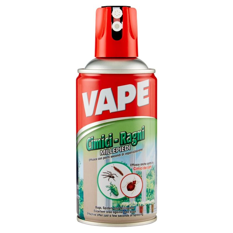 Vape Cimici Spray 300 ml