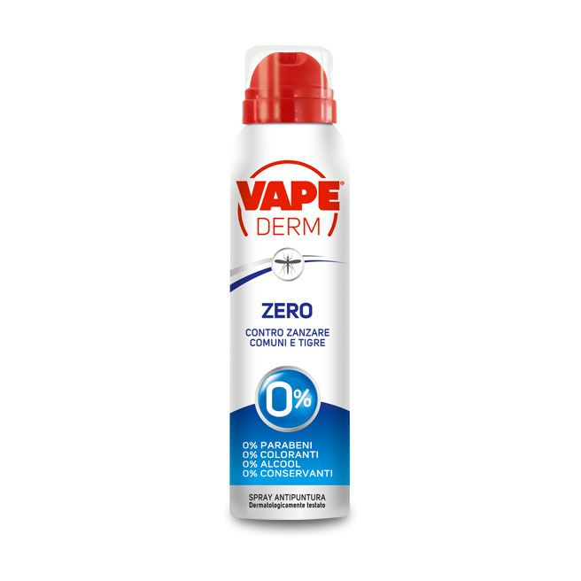 Vape Derm Zero Spray Antipuntura 100 ml