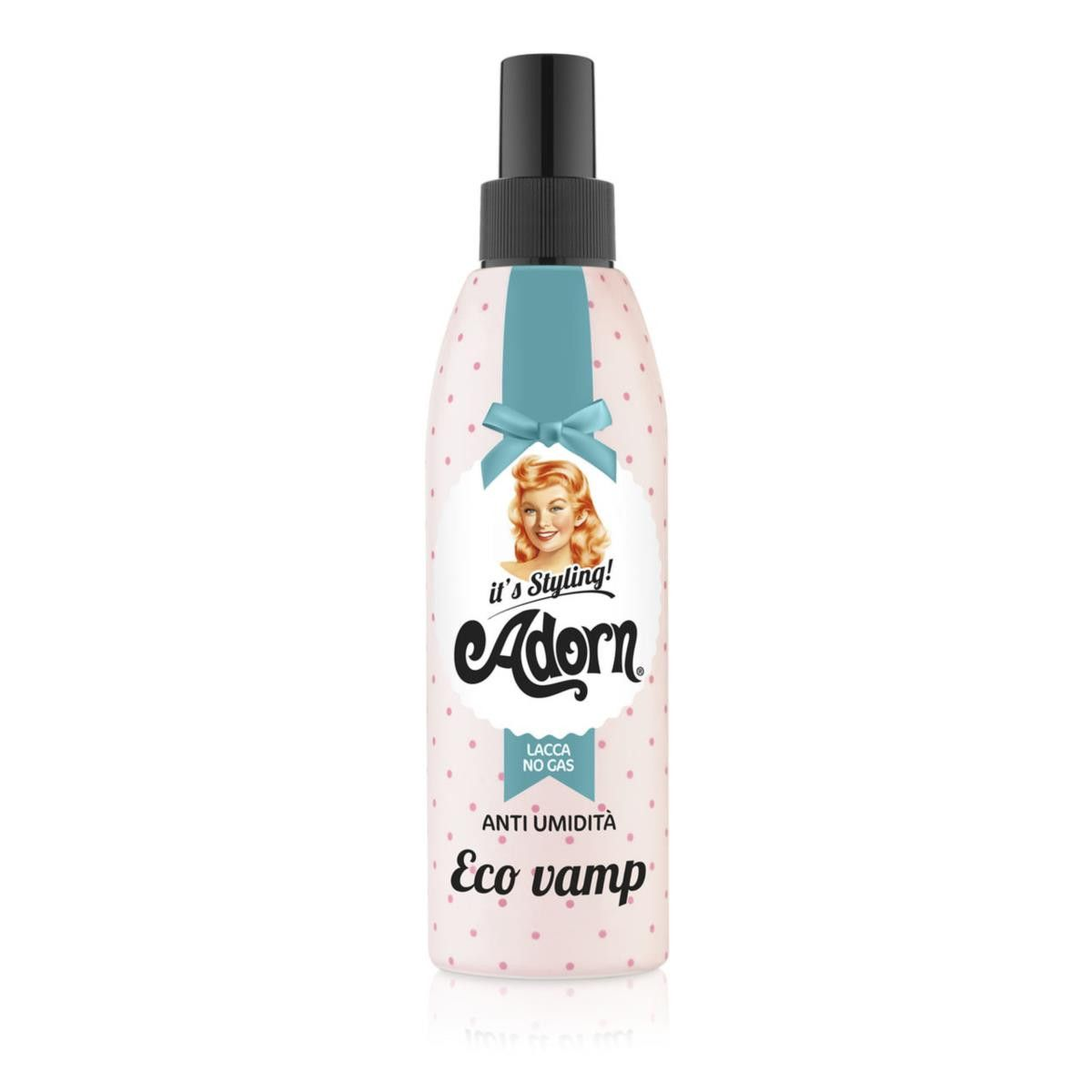 Adorn Lacca No Gas 200 ml