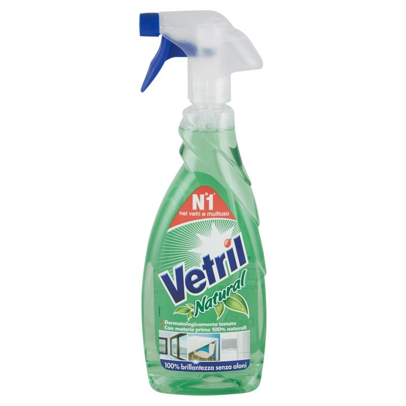 Vetril Multisuperfice Natural